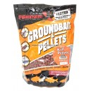 FeederX - Krill Pellets 6mm