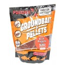 FeederX  - Krill Pellets 4mm