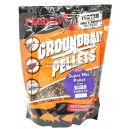 FeederX - Super Mix Pellet 4mm