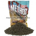 Benzar Premium Black Halibut Pellet 4.5mm