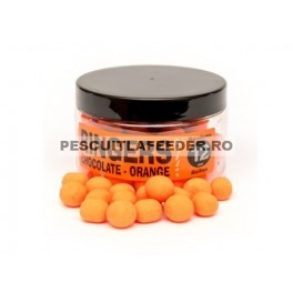 Ringers Chocolate Orange Wafters 12mm  70g