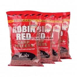 Robin Red Carp pellet 6mm