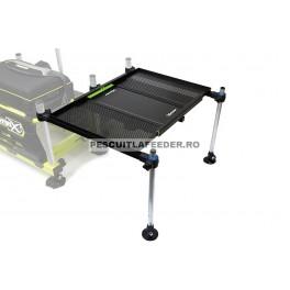 Masa Laterala Matrix 3D XL Extendable Side Tray