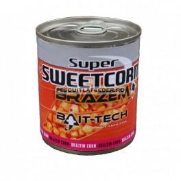 Porumbul Bait-Tech Super Sweetcorn