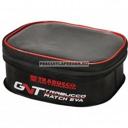 Borseta Trabucco Mini Bag Pentru Accesorii