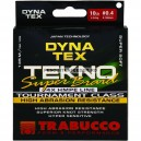 Fir Trabucco Dyna-Tex Tekno Super Braid 135m