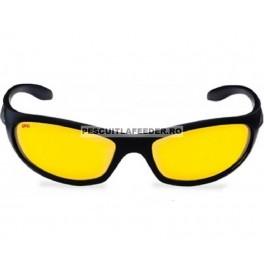 Ochelari Polarizati Rapala Sportsman's Sunglasses, Galbeni