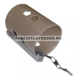 Cosulet Feeder Nisa Plastic Open End-Small