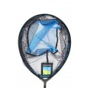 Preston Latex Match Landing Net 50cm Nou 2020