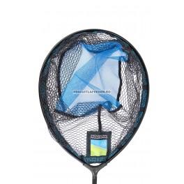 Preston Latex Match Landing Net 50cm Nou 2020