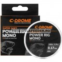Fir Monofilament Preston C Drome Power Rig Mono Nou 2020