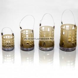 Cosulet Zippla Riser Cage Mini Nufish Mini
