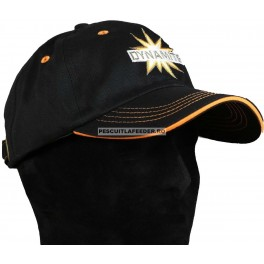 Sapca Dynamite Baits Cap-Black Match