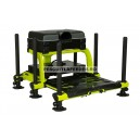 Scaun Modular Matrix XR36 Pro Lime Seatbox