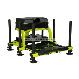 Scaun Modular Matrix XR36 Pro Lime Seatbox