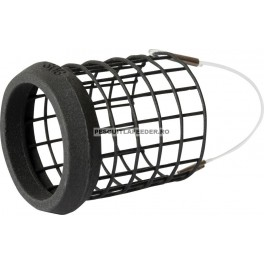 Cosulet Matrix Bottom Weighted Cage Feeder Medium