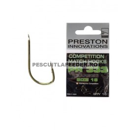 Preston Competition Hooks 333