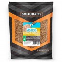 Pelete Sonubaits F1 Stiki Method Pellets 4mm