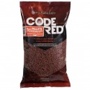 Sonubaits Code Red Feed Pellets 4mm