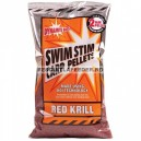 Pelete Dynamite Baits Swim Stim Red Krill Carp 2mm 900gr