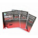 DOUBLE SWIVELS PRESTON (varteje duble Preston)