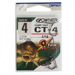 Carlige Owner CT-4 Carp Aya
