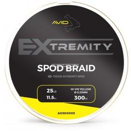 Fir Textil Avid Carp Extreme Spod Braid 300m-0.23mm