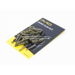 Avid Carp Lead Clip Kit
