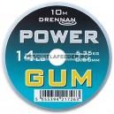 Drennan Power Gum  Diametru 0,65