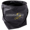 Bac Nada Pliabil Carp Spirit Foldable Bucket 6l