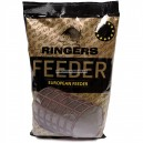 Nada Ringers European Feeder Black 1kg