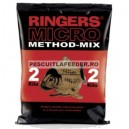 Nada Ringers Micro Method Mix- 2kg