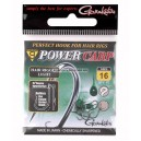 Carlige Gamakatsu Power Carp Hair Rigger Light