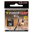 Carlige Gamakatsu Power Carp Hair Rigger