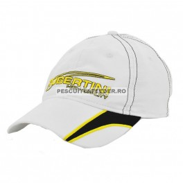 Tubertini Sapca Baseball Fashion Cap White