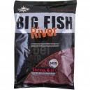 Mix De Pelete Dynamite Baits Big Fish River Feed Pellets