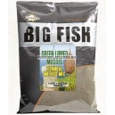 Dynamite Baits Big Fish Feed Green Lipped Mussel Method Mix