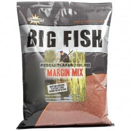 Nada Dynamite Baits Big Fish Mega Margin Mix