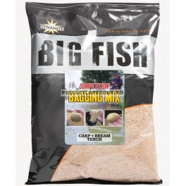 Dynamite Baits Big Fish Feed Competition Bagging Mix