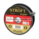 Fir Monofilament Stroft Super 100m