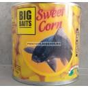 Mix Baits - Conserva porumb 2400g