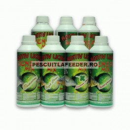 Aditiv Lichid Benzar Mix  500ml