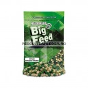 Pelete Haldorado Big Feed C6 Pellet 900g