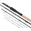 Lanseta Shimano Aero X5 Distance 13ft Feeder Rod-90gr