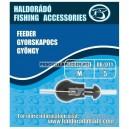 Conector Rapid Pentru Feeder Haldorado M