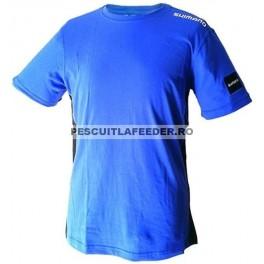 Tricou Shimano Royal Blue