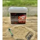 FeederX -Wild Carp & Carassio 3 Natural Mix Aroma 3 kg