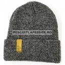 Caciula Avid Graphite Beanie Hat