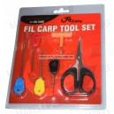 Kit Complet Filfishing Carp Tool Set