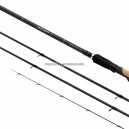 Lanseta Shimano Aero X7 Distance Feeder Rod 13ft, 3.96m-100g